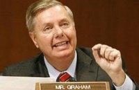 Сенатор Грем закликав США завдати удару по нафтовій інфраструктурі Ірану