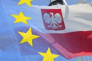 Польша - главный союзник Украины на пути в ЕС, - опрос