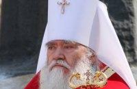 УПЦ МП змінила главу Луганської єпархії