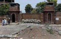 Власти Пакистана отменили приговор выдавшему бин Ладена врачу