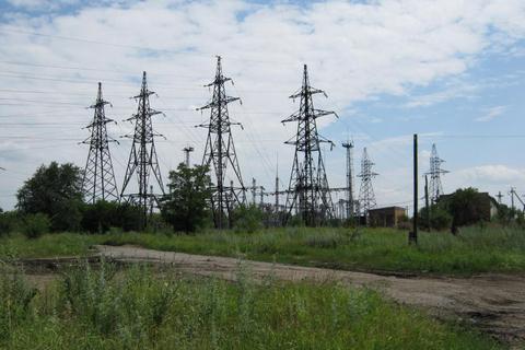 """Украина построила ветку высоковольтной линии ХАЭС-ЧАЭС до подстанции """"Киевская"""""""