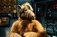 """Warner Bros. перезнімуть популярний телесеріал """"Альф"""""""