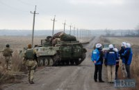 60% українців позитивно оцінили розведення військ на Донбасі
