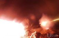 Из-за обстрела Старой Николаевки начались взрывы боеприпасов ВСУ (обновлено)