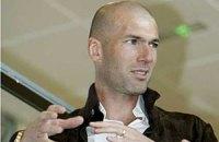 """Зидан: """"Барса и Реал — две сильнейшие команды мира"""""""