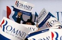 Ромни не станет запрещать аборты