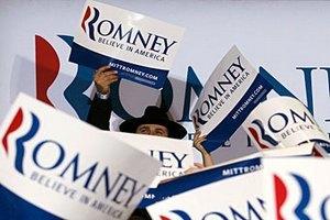 Ромні не заборонятиме аборти