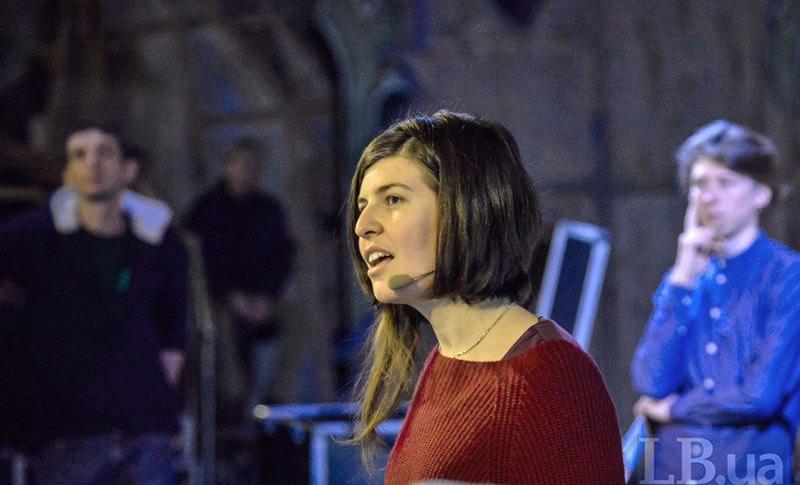 Анна Пироли
