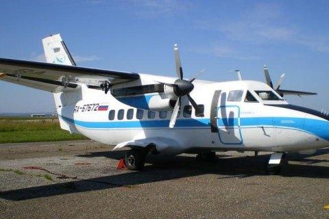 Семь человек погибли при крушении самолета в России