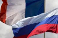 """Франция и Россия """"зеркально"""" выслали дипломатов, - СМИ"""