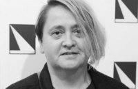 Киевская журналистка Анна Липковская умерла от коронавируса