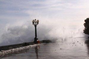 МНС попереджає про різке погіршення погоди