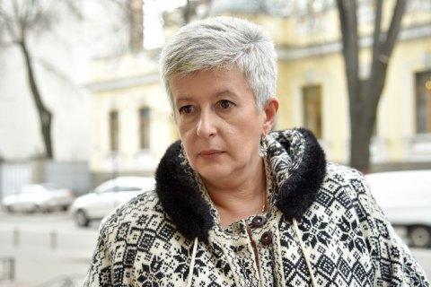 Лутковська розповіла, як Зеленський ухвалював рішення видати ексберкутівців