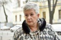 """Лутковская рассказала, как Зеленский принимал решение выдать экс-""""беркутовцев"""""""