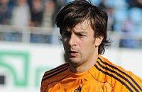 Шовковский сыграл первый матч после травмы