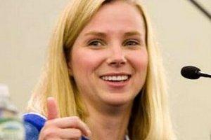 Новим гендиректром Yahoo! стала жінка