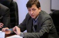 Доній: проведення референдуму до врегулювання ситуації в Україні - це допомога РФ