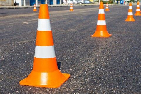 Кабмин запланировал в текущем году отремонтировать 4034 км дорог (обновлено)