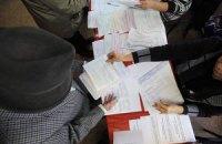 """""""Опора"""" подсчитала количество кандидатов-клонов на выборах"""