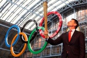 Евро-2012 обвалил интерес к лондонской Олимпиаде