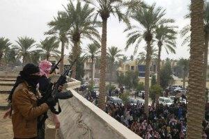 Радикальні суніти захопили місто на півночі Іраку