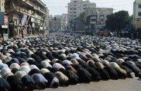 """Духовне управління мусульман Росії розкритикувало ідею """"руського миру"""""""