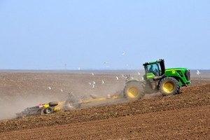 Крупный украинский агрохолдинг выпустил евробонды на $400 млн