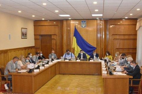 ЦВК затвердила форму та кольори бюлетенів на місцевих виборах