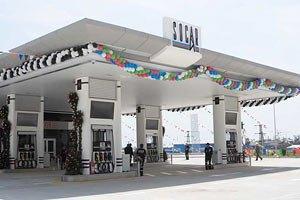 Азербайджан відкриє два десятки автозаправок в Україні