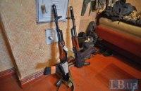 С начала дня на Донбассе произошло шесть обстрелов