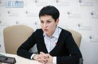 Сліпачук: ніхто не знає, скільки громадян у Донецькій і Луганській областях зможе проголосувати