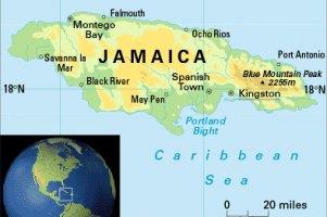 Ямайка намерена выйти из-под власти британской монархии