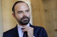 Премьер Франции пообещал провести трудовую реформу, несмотря на протесты