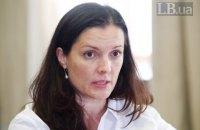 Скалецька пообіцяла розібратися зі скандалом у МОЗ після повернення з Нью-Йорка
