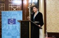 Венедіктова: за півтора року притягнули до відповідальності за корупцію 30 прокурорів