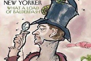 Сайентологи выпустили пародию на журнал New Yorker
