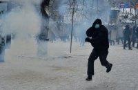 Активісти терміново шукають рідкісні ліки для хлопця, постраждалого від вибуху гранати на Грушевського