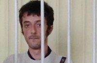 Российский суд сократил тюремный срок сыну Джемилева