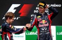 Руководство Red Bull проведет воспитательную беседу с Феттелем