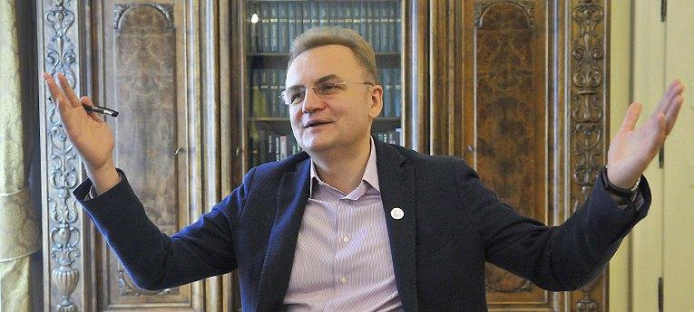 Андрій Садовий: «Самопоміч» братиме участь у президентській кампанії»