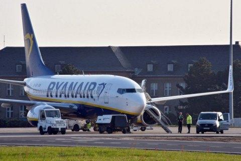 Ryanair вирішив розпочати польоти з України раніше, ніж планувалося