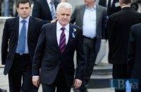 Литвин виграв вибори у Житомирській області