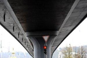 У Києві під мостом виставлятимуть сучасне мистецтво