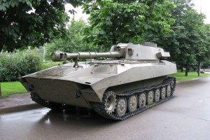 Харківський завод Дерипаски припинив виробництво військової техніки і техніки подвійного призначення