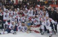 """""""Компаньон"""" нашел только 15 хоккеистов для участия в Континентальном кубке"""