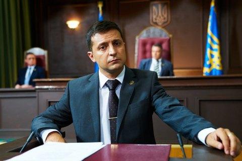 Зеленський звільнив голів 21 РДА в трьох областях і Києві