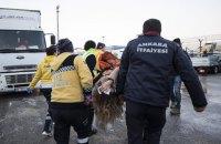 Серед постраждалих під час аварії поїзда в Анкарі, попередньо, немає українців, - МЗС