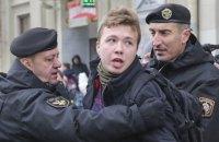 """Лукашенко назвав Романа Протасевича учасником війни на Донбасі і звинуватив його в підготовці """"кривавого заколоту"""""""
