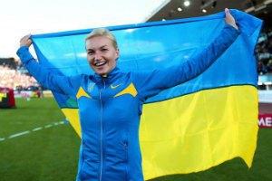 Українська рекордсменка подумує про російський паспорт: їхати з Ялти я не хочу