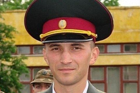Порошенко присвоїв звання героя України двом бійцям АТО